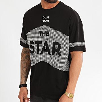 Classic Series - Tee Shirt 2030 Noir
