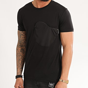 Classic Series - Tee Shirt 2044 Noir