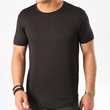 Classic Series - Tee Shirt Oversize 2027 Noir