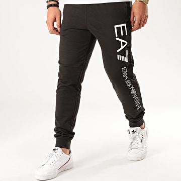 EA7 - Pantalon Jogging 8NPPC3-PJ05 Noir