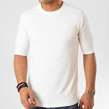 Ikao - Tee Shirt Oversize F811 Blanc