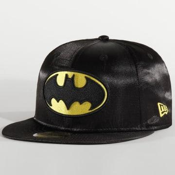 New Era - Casquette Fitted 5950 Batman 70539193 Noir