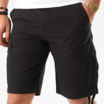 Jack And Jones - Short Cargo Charlie Noir