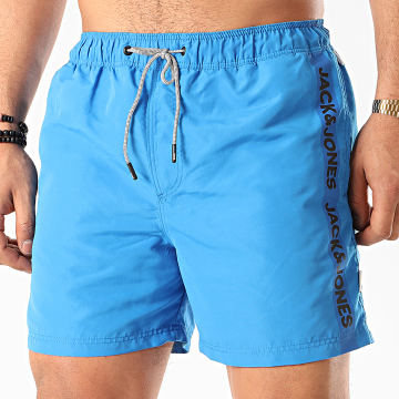 Jack And Jones - Short De Bain Aruba Bleu Roi