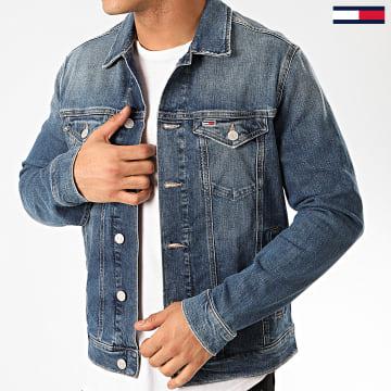Tommy Hilfiger - Veste Jeans Regular Trucker 8035 Bleu Denim