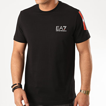 EA7 - Tee Shirt 3HPT35-PJ7BZ Noir