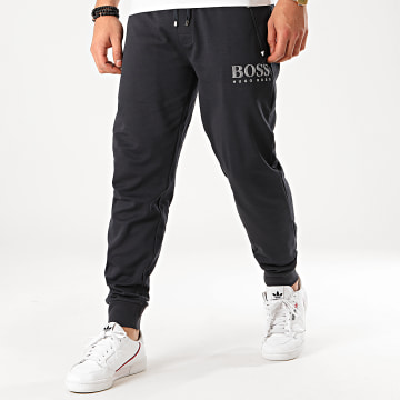 BOSS by Hugo Boss - Pantalon Jogging 50424843 Bleu Marine