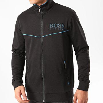 BOSS by Hugo Boss - Veste Zippée 50424851 Noir