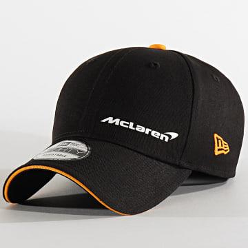 New Era - Casquette 9Forty 18 Essential 11654870 McLaren Noir