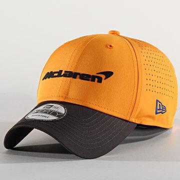 New Era - Casquette 9Forty Sport Tech 12093934 McLaren Orange