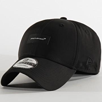 New Era - Casquette 9Forty Lifestyle Shine 12392939 McLaren Noir