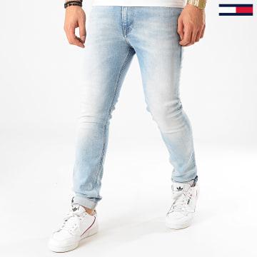 Tommy Jeans - Jean Skinny Simon 7967 Bleu Denim