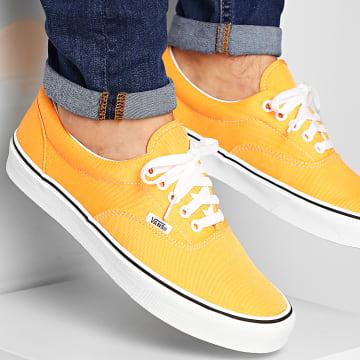 Vans - Baskets Era U39WT4 Blazing Orange True White