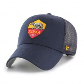 '47 Brand - Casquette Trucker Adjustable ITFL BRANS01CTP AS Roma Bleu Marine