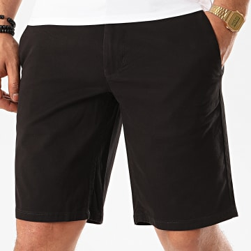 Only And Sons - Short Chino Cam PK4978 Noir