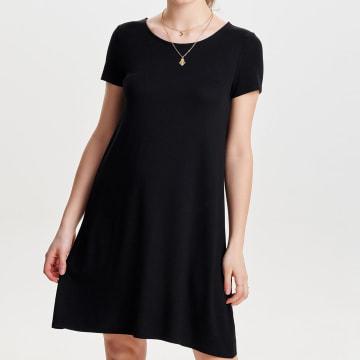 Only - Robe Femme Bera Noir