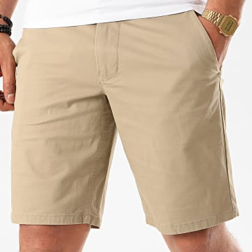 Only - Short Chino Cam PK4978 Beige