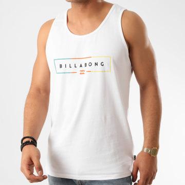 Billabong - Débardeur Unity Blanc