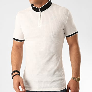 Classic Series - Tee Shirt 2187 Ecru