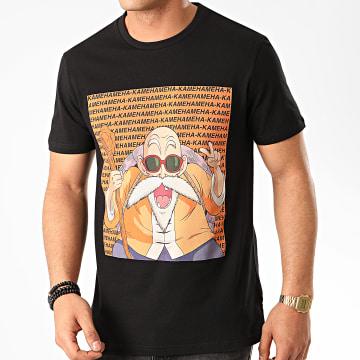 Eleven Paris - Tee Shirt Likaz Noir