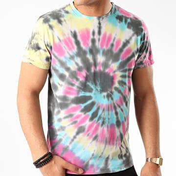 Frilivin - Tee Shirt 92509 Gris