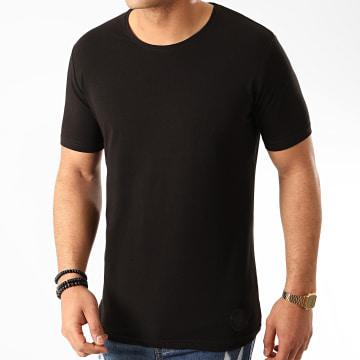 Zelys Paris - Tee Shirt Team Noir
