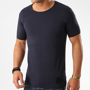 Zelys Paris - Tee Shirt Team Bleu Marine