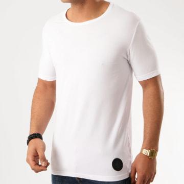 Zelys Paris - Tee Shirt Team Blanc