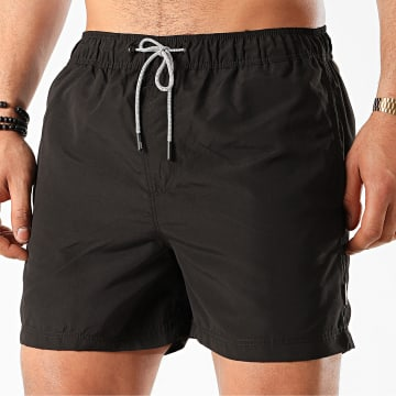 Jack And Jones - Short De Bain Aruba Noir