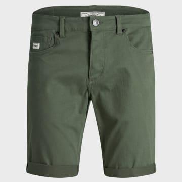 Produkt - Short Chino 12149632 Vert