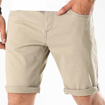 Produkt - Short Chino 12149632 Kaki Clair