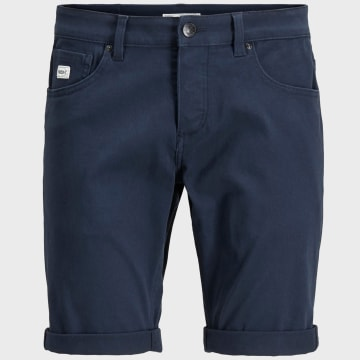 Produkt - Short Chino 12149632 Bleu Marine