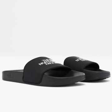 The North Face - Claquettes Femme Base Camp Slide II Noir