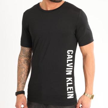 Calvin Klein - Tee Shirt De Sport 0K109 Noir
