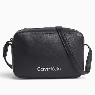 Calvin Klein - Sac A Main Femme Must Camera Bag 6330 Noir