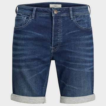 Produkt - Short Jean 12167224 Bleu Denim