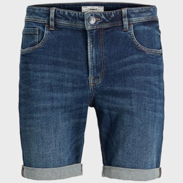 Produkt - Short Jean 12167542 Bleu Denim