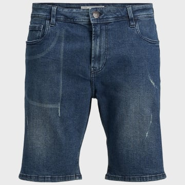 Produkt - Short Jean 12167544 Bleu Denim