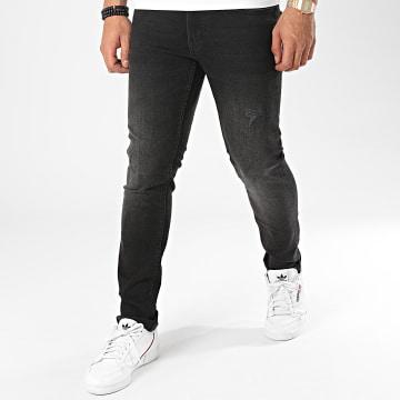 Produkt - Jean skinny 12167559 Noir