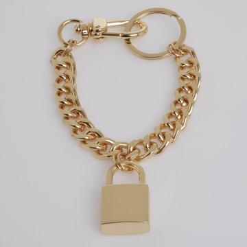 Urban Classics - Bracelet TB3295 Doré