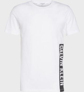 Calvin Klein - Tee Shirt Relaxed 0481 Noir