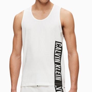 Calvin Klein - Débardeur Intense Power 0483 Blanc