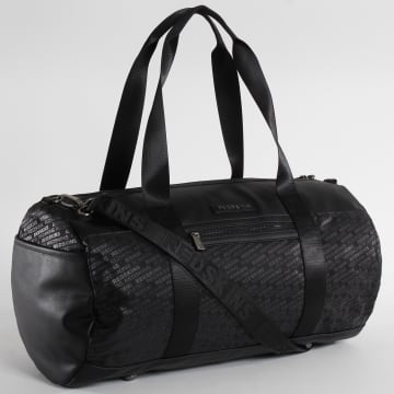 Redskins - Sac De Sport Irving Noir