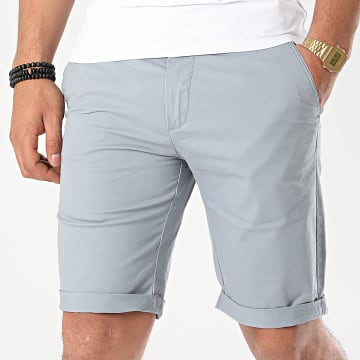 KZR - Short Chino KD67087 Gris Clair