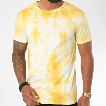 Aarhon - Tee Shirt 13875 Jaune