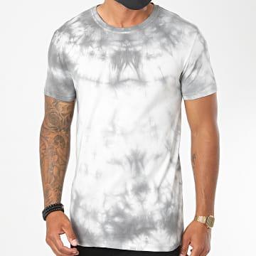 Aarhon - Tee Shirt 13875 Gris