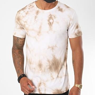 Aarhon - Tee Shirt 13875 Beige