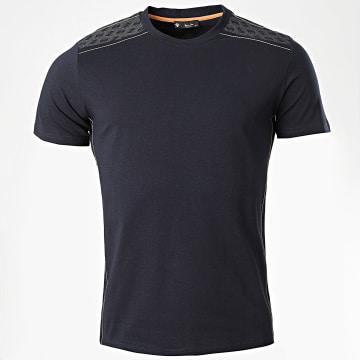 Armita - Tee Shirt TC-563 Bleu Marine