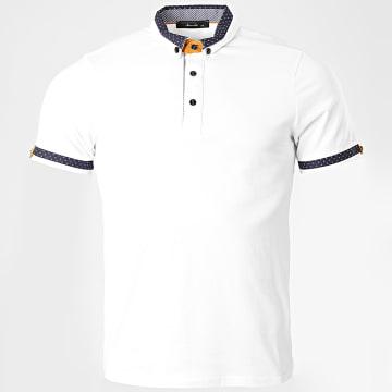 Armita - Polo Manches Courtes 554 Blanc