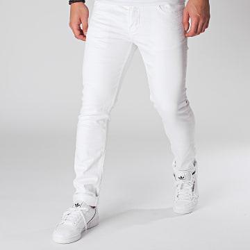 Armita - Jean Slim 1732 Blanc